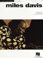 Davis, Miles : Jazz Piano Solo Volume 1 : Miles Davis