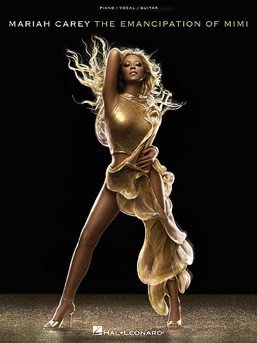 Mariah, Carey: The Emancipation Of Mimi