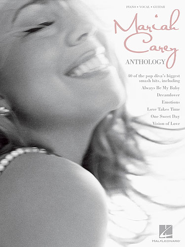 Mariah, Carey: Anthology