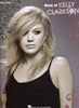 Kelly Clarkson : The best of Easy Piano