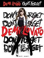 Demi Lovato: Don