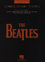 The Beatles / : Songs of The Beatles - Beginning Piano Solo