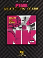 Pink : Pink: Greatest Hits... So Far!