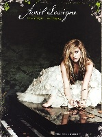 Lavigne, Avril : Goodbye Lullaby