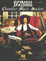 Spalding Esperanza : Chamber Music Society