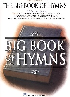 Various : The Big Book of Hymns