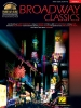 Piano Play-Along Volume 4: Broadway Classics
