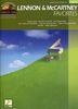 Lennon, John / McCartney, Paul : Piano Play Along Volume 68 : Lennon and McCartney Favorites