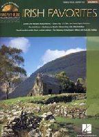 Piano Play Along Volume 90 : Irish Favorites