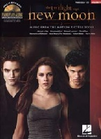 Desplat, Alexandre : Piano Play Along Volume 94 : Twilight New Moon
