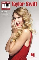 Piano Chord Songbook Taylor Swift