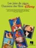 Les Joies Du Piano: Chansons Des Films Disney