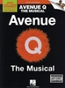 Lopez, Robert / Marx, Jeff : Avenue Q: The Musical - Vocal Selections