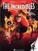 Giacchino, Michael : The Incredibles: Piano Solo Selections