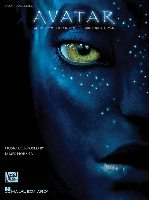 Horner, James / : Avatar - Music From The Motion Picture Easy Piano