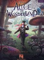 Elfman, Danny : Alice In Wonderland