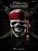 Zimmer, Hans : Pirates Of The Caribbean : On Stranger Tides