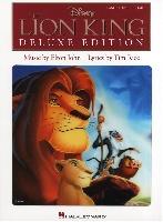 John, Elton : The Lion King Deluxe