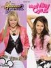 Cyrus, Miley / Montana, Hannah : Hannah Montana 2 / Meet Miley Cyrus - Big Note Piano