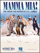 Mamma Mia! Easy Piano