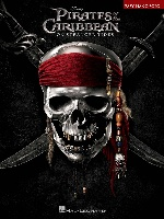 Pirates des Caraïbes : On Stranger Tides Easy Piano