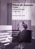 Vierne, Louis : Pièces de Fantaisie Opus 54 : Suite N°3