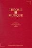 Danhauser, Adolphe-Léopold : Théorie de la Musique