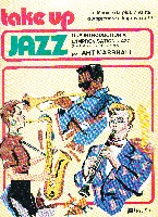 Marshall, Art : Take up Jazz