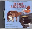 CD audio : De Bach à nos Jours - Volume 2