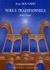 ORGUE Noel : Livres de partitions de musique
