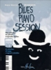 Heumann, Hans Günter : Blues Piano Session - 9 Pièces originales faciles