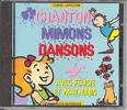 Lepeltier, Muriel : Chantons, Mimons, Dansons - Volume 2