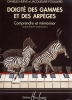 Hervé, Charles / Pouillard, Jacqueline : Doigté des Gammes et des Arpèges