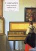 Granados, Enrique : Livres de partitions de musique