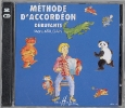 CD audio : Méthode d