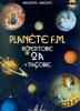 Labrousse, Marguerite : Plan�te FM 2A - R�pertoire   Th�orie