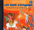 CD audio : Les Sons Vagabonds (initiation à la dictée) - Volume 1 : 1ère année