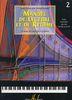 Sangouard, Jean-Christophe : Manuel de Lecture et de Rythme - Volume 2