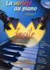 La Variété au piano - Volume 1