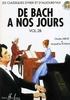 Hervé, Charles / Pouillard, Jacqueline : De Bach à nos Jours - Volume 2B