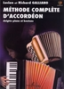 ACCORDEON Methodes : Livres de partitions de musique