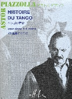 Piazzolla, Astor : L