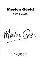 Gould, Morton : Two Pianos