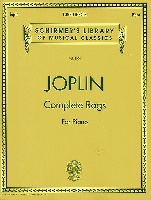Joplin - Complete Rags for Piano