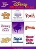Disney Movie Fun (5 Finger Piano)