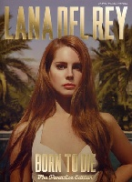 Del Rey, Lana : Born To Die