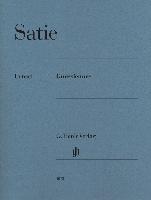 Satie, Erik : Gnossiennes