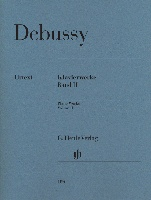 Oeuvres pour Piano, volume II