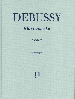 Debussy, Claude : Oeuvres pour Piano - Volume II