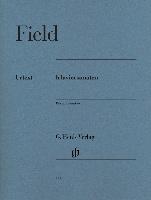 Sonates pour piano / Piano Sonatas (Field, John)